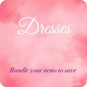 Dresses & Skirts - Clothing items